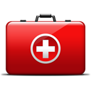 first aid kit icon 128x128